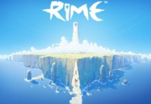 GREY BOX, SIX FOOT and TEQUILA WORKS' RiME Will Launch on PLAYSTATION 4, XBOX ONE and WINDOWS PC on MAY 26