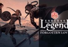 Free New Endless Legend: Forgotten Love DLC Available on Steam