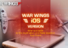 Mobile Gaming News: War Wings Now Available in Australia and New Zealand