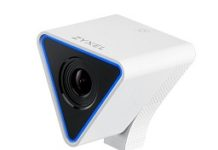 Zyxel Introduces Aurora Camera - Capture the Moment, Bring to Light