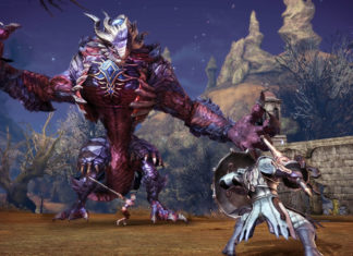 TERA players can now conduct transactions in reais via UOL BoaCompra