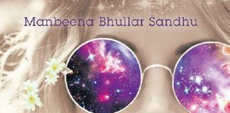 Author Manbeena Bhullar Sandhu Announces Release of 'Layla in the Sky with Diamonds'