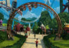 Planet Coaster's FREE Spring Update Launches April 11