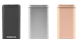Ambrane India announces its first Qualcomm Power Bank 'PQ-800', from itsPlush Series; priced at Rs. 3499/-
