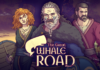 The Great Whale Road Emerges from Early Access on March 30