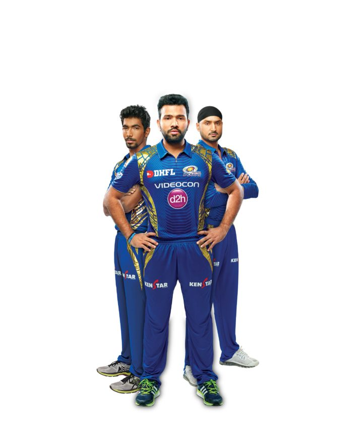 Kenstar Associates with Mumbai Indians for the 10th Season of IPL