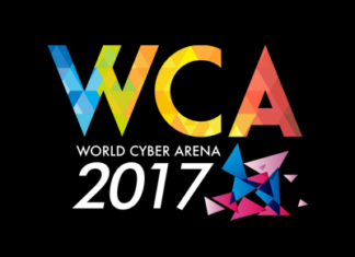 More Innovations Come to World Cyber Arena in 2017