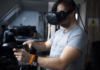 Quark VR Now with a Working Prototype of the Wireless HTC Vive