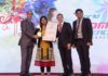 Intex Women Leaders Honoured at Femina's 4th World Women Leadership Congress