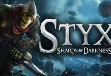 Styx: Shards of Darkness unveils its Accolades Trailer