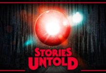 STORIES UNTOLD offers up 'THE HOUSE ABANDON' demo and 25% off all weekend