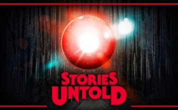 Experimental Text Adventure Stories Untold Out Now