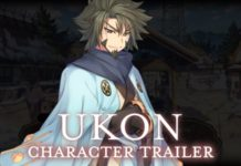 The Smooth Talking Ukon Needs Your Help in Utawarerumono: Mask of Deception