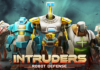 Mobile Gaming News: Tower Defense Game, Intruders, Launches Worldwide (iOS/Android)