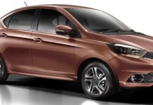 Pre-Bookings Open for Tata TIGOR- India's first 'StyleBack'