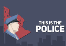 This is the Police Out Now On PlayStation 4 And Xbox One