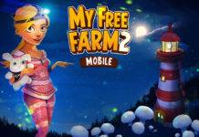 My Free Farm 2 – Nocturnal Farmers Wanted!
