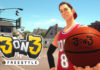 Joycity Jumps Right Onto PlayStation 4 With 3on3 Freestyle Arcade Street Basketball Game