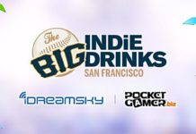 Mobile Gaming News: iDreamSky to host GDC Indie games developer party