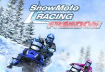 Snow Moto Racing Freedom gets a video!