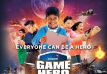 Introducing Celcom Game Hero