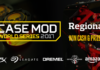 Case Mod World Series 2017 REGIONAL EDITION