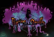 Zoink Games announces Flipping Death coming to Nintendo Switch (and other platforms)!