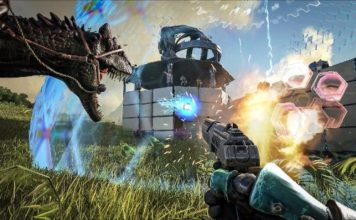 Studio Wildcard to Promote ARK Modders via Financial and Development Support