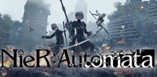 REVIEW : NieR:Automata (PS4/ PS4 Pro)