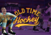 Lace up your skates as Old Time Hockey releases today on PC and PS4!