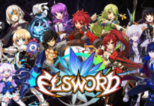 Elsword launches Multi-Tiered Game Enhancement Update