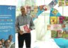 Telenor India Spreads the Joy of Reading amongst Children to Celebrate World Book Day