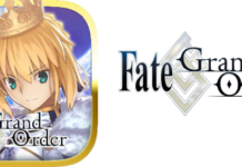 Anime & Mobile Gaming News: Fate/Grand Order English Version to be Launched in Summer 2017
