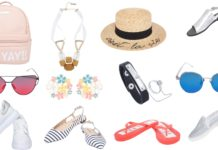Vero Moda Goes Big on Accessories