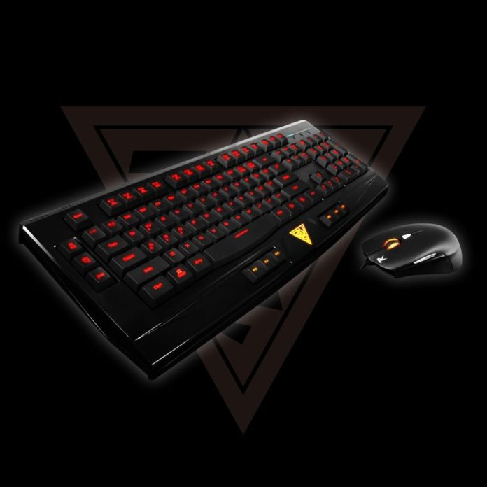 REVIEW : GAMDIAS ARES Essential Combo