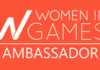 Women in Games launch Ambassadors programme, sponsored by Google's Women Techmakers