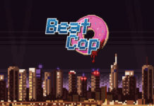 Beat Cop Heading Out for Patrol - Launch Trailer