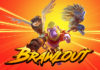 COMPETITIVE ANIMATED PLATFORM FIGHTER BRAWLOUT LAUNCHES ON STEAM EARLY ACCESS ON APRIL 20TH, THEN XBOX ONE AND PLAYSTATION 4 IN Q3 2017