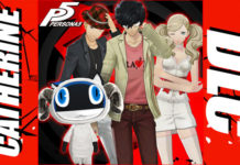 Persona 5 DLC Information All in One Place!
