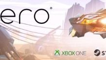 Sci-Fi Music Shooter Aaero Available Now