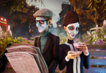 Gold Circle Films and DJ2 Entertainment Partner to Adapt Compulsion Games' We Happy Few as Feature Film
