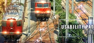 Transport Fever now more infectious than ever with massive free update
