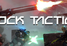 Aliens Better Stay Off My Property! Shock Tactics Launch Trailer