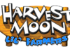 Harvest Moon Lil' Farmers Coming Soon to Handheld Devices