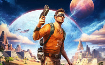 Debut Trailer for Outcast Second Contact - The Open-World Pioneer Returns