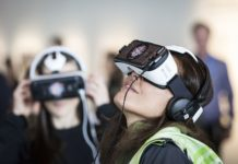 Display Week Promises To Immerse Attendees In The Exciting World Of Augmented And Virtual Reality