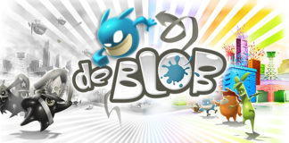 de Blob is Out Now for PC Gamers