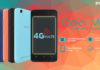 ZOPO's latest budget Smartphone, the Color M4 launched in India for Rs. 4999