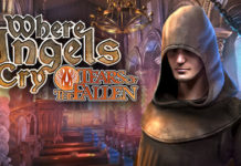 Announcing the first launch on Android for the FULL version of Where Angels Cry: Tears of the Fallen.