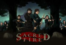 Sacred Fire - Character Customization Showcased